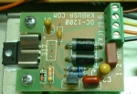 KAB DC-1200 Internal Regulator For SL-1200