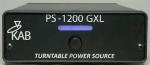 KAB PS-1200 EXTERNAL POWER SUPPLY